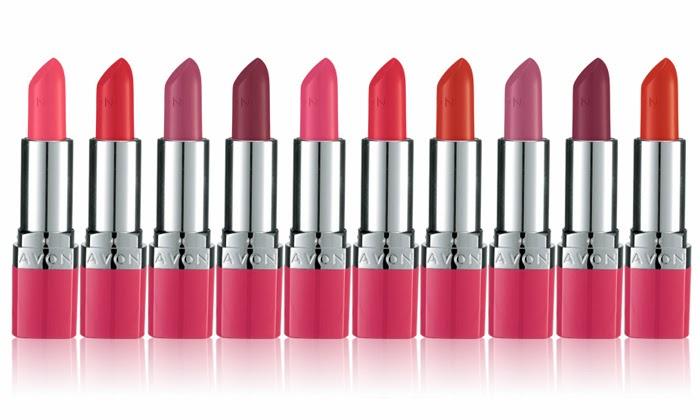 Avon Ultra Color Absolute Lipstick